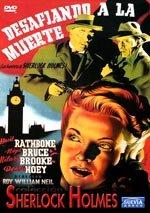 Desafiando a la muerte (1943)