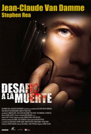 Desafío a la muerte (2007)