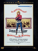 Desafío en el rancho (1967)