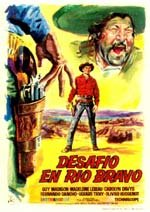 Desafío en Río Bravo (1965)