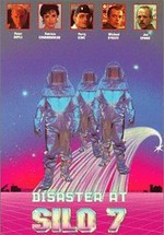 Desastre nuclear en Silo 7 (1988)