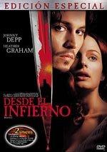 Desde el infierno (2001)