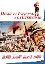 Desde el infierno a la eternidad (1960)