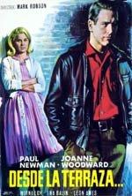 Desde la terraza (1960)
