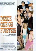 Desde que os fuisteis (1998)