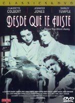 Desde que te fuiste (1944)