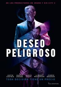 Deseo peligroso (2016)