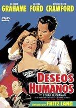 Deseos humanos (1954)
