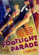 Desfile de candilejas (1933)