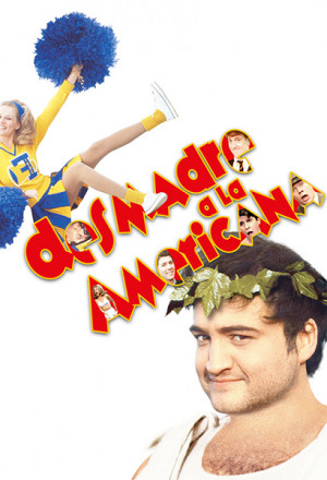 Desmadre a la americana (1978)