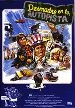 Desmadre en la autopista (1981)
