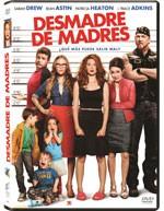 Desmadres de madres (2014)