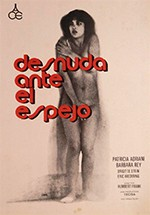 Desnuda Ante El Espejo Película Decine21