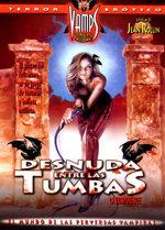 Desnuda entre las tumbas (1970)