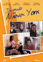 Desnudo en Nueva York