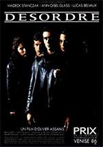 Desorden (1986)
