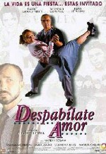 Despabílate amor (1996)