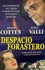 Despacio, forastero (1950)
