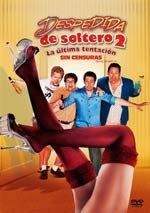 Despedida de soltero 2 (2008)
