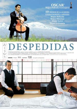 Despedidas (2008)