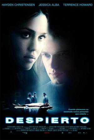 Despierto (2007)