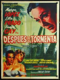 Después de la tormenta (1955)