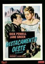 Destacamento Oeste (1948)