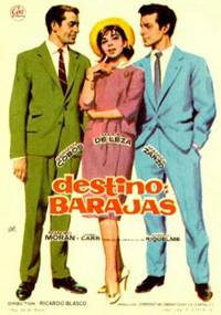 Destino: Barajas (1962)