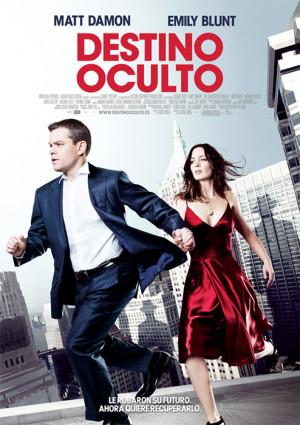 Destino oculto (2010)