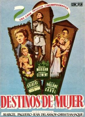 Destinos de mujer (1950)