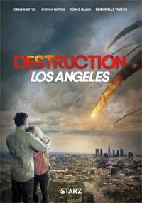 Destrucción en Los Ángeles