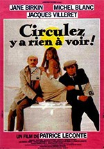 Desventuras de un policía (1983)