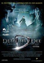 Detective Dee y el misterio de la llama fantasma (2010)
