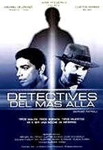 Detectives del más allá