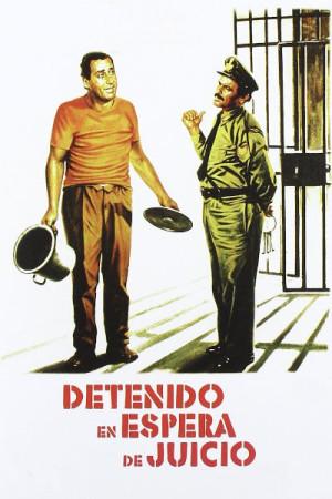 Detenido en espera de juicio (1971)
