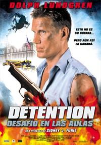 Detention. Desafío en las aulas (2003)
