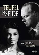 Devil in Silk (1956)