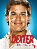 Dexter (2ª temporada) (2007)