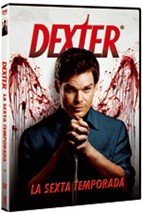 Dexter (6ª temporada) (2011)