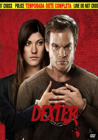 Dexter (7ª temporada) (2012)
