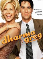 Dharma y Greg