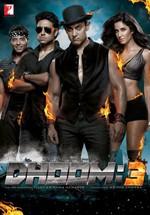 Dhoom: 3 (2013)
