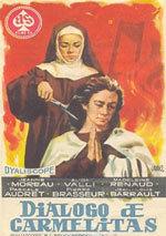 Diálogo de carmelitas (1960)