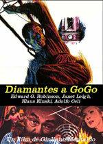 Diamantes a gogó (1967)