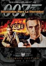Diamantes para la eternidad (1971)