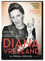 Diana Vreeland. La mirada educada (2011)