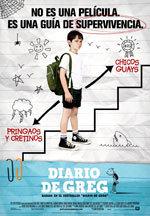 Diario de Greg (2010)