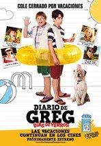 Diario de Greg 3: Días de perros (2012)