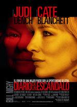 Diario de un escándalo (2006)