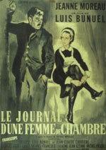 Diario de una camarera (1964)